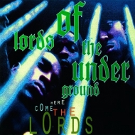 Here Come The Lords (2枚組/180グラム重量盤レコード)