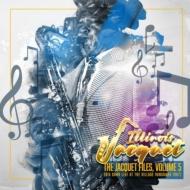 Jacquet Files Vol.5: Big Band Live At The Village Vanguard 1987