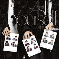 Ask Yourself 【初回限定盤】(+DVD)