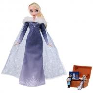 アナと雪の女王/家族の思い出 ロイヤルフレンズ エルサ