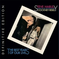 Best Years Of Our Lives: Definitive Edition (3CD)