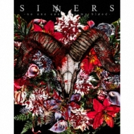 SINNERS-no one can fake my blood-