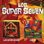 Los Super Seven / Canto