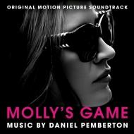 モリーズ・ゲーム オリジナルサウンドトラック (180グラム重量盤レコード)
