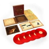 ロード オブ ザ リング Lord Of The Rings: Fellowship Of The Ring サウンドトラック (5枚組アナログレコード)