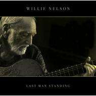 Last Man Standing (アナログレコード)