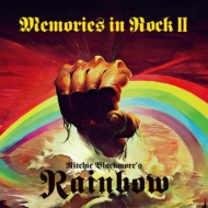 Memories In Rock II〜Live In England 2017 【初回限定盤】 (3CD+DVD)
