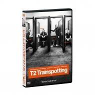 T2 トレインスポッティング DVD