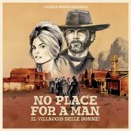 No Place For A Man サウンドトラック (アナログレコード)