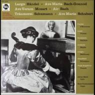 チェロ小品集:ユリウス・ベッキ(チェロ)、ハンス・フォーレンヴァイダー(オルガン)(180グラム重量盤レコード/Spectrum Sound)