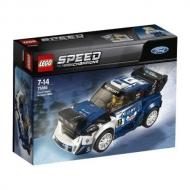 LEGO 75885 スピードチャンピオン フォード・フィエスタ Mスポーツ WRC