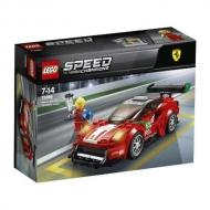 LEGO 75886 スピードチャンピオン フェラーリ 488 GT3 スクーデリア・コルサ