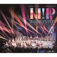 Hello! Project 20th Anniversary!! Hello! Project 2018 Winter -Perfect Score--Full Score-