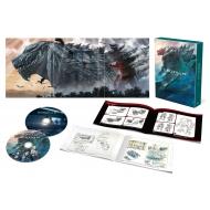 GODZILLA 怪獣惑星 Blu-rayコレクターズ・エディション
