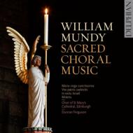 Sacred Choral Music: Ferguson / St Mary's Cathedral Cho
