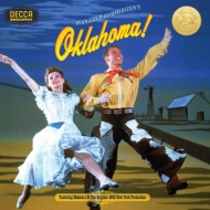 Oklahoma! (Original Cast Album 75th Anniversary)(アナログレコード)
