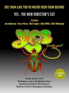 Yes: The New Director's Cut