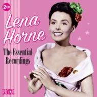 Essential Recordings (2CD)