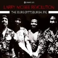 The Burg (Pittsburgh, PA.)/ Happy Bicentennial USA (7インチシングルレコード/Dynamite Cuts)