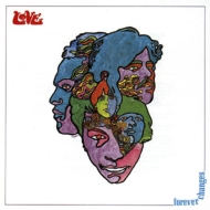 Forever Changes (50th Anniversary Edition)(4CD+DVD+LP)