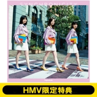 《HMV限定特典付き》 シンクロニシティ 【初回仕様限定盤 TYPE-A】(+DVD)