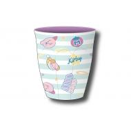 メラミンカップ(おやすみ)