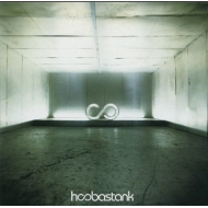 Hoobastank (180グラム重量盤レコード/Music On Vinyl)