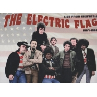 Electric Flag Live!