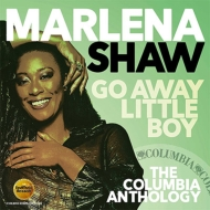Go Away Little Boy: The Columbia Anthology (2CD)