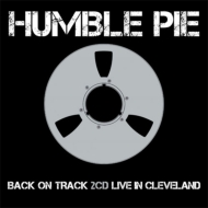 Back On Track / Live In Cleveland: Expanded Edition (2CD)