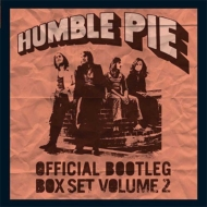 Official Bootleg Box Set Vol 2 (5CD)