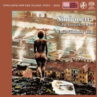 Sinfonietta ・the Janacek Of Jazz