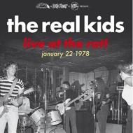 Live At The Rat! January 22 1978 (アナログレコード)