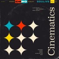 Cinematics Vol.1 EP (アナログレコード)