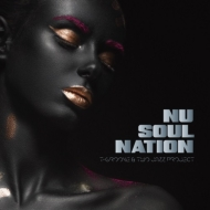 Nu Soul Nation 【完全限定プレス】(アナログレコード)