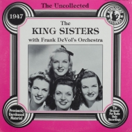 King Sisters/Uncollected