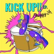 KICK UP!! E.P.【初回限定盤】(+DVD)