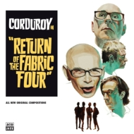Return Of The Fabric Four
