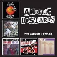 Albums 1979-82 (5CD BOX)