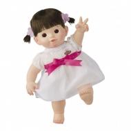 ぽぽちゃん やわらかお肌の2歳のぽぽちゃん お誕生日ガーランドつき