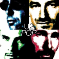 Pop (2枚組/180グラム重量盤レコード)