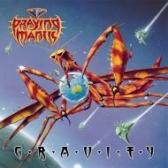 Gravity (180グラム重量盤レコード)