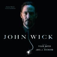 John Wick (アナログレコード)