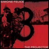 Simone Felice/Projector