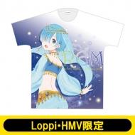 フルグラフィックTシャツ(レム)/ Re:ゼロから始める異世界生活【Loppi・HMV限定】
