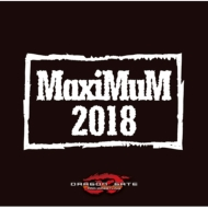 MaxiMuM 2018