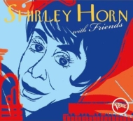 Shirley Horn With Friends (2CD)