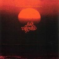 Love Unlimited: 恋の雨音