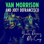 w/Joey Defrancesco: You' re Driving Me Crazy (2枚組アナログレコード)