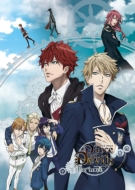 劇場版「Dance with Devils-Fortuna-」*Blu-ray Disc+CD